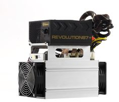 Antminer S7-LN Batch 2- 2.7TH/s with PSU,SOLD OUT