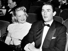 Gregory Peck et sa première épouse Greta Kukkonen Gregory Peck, Divorce, Finnish Women, San Diego, Vintage Hollywood, Hollywood Style, Hollywood Icons, Hollywood Glamour, Atticus Finch