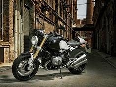 BMW lança a R nineT, comemorativa dos 90 anos de sua linha de motos
