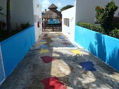 Guarderia Integradora Mision del Angel IMSS - Cancun