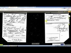 In 1917 and 1918, approximately 24 million men living in the United States completed a World War I draft registration card.  Between November 1940 and October 1946, more than 10 million American men between the ages of 18 and 65 registered for the World War II draft.  Join Crista Cowan for a look at what these valuable records can tell you about your family members who lived during war time.