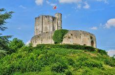 Le trésor des Templiers du château de Gisors
