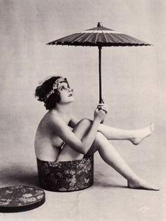 mimi van doren parasol - Google Search