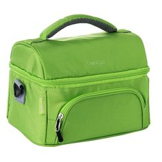 Bento Box Lunch, Lunch Boxes, Insulated Lunch Tote, Lunch Containers, Thermal Insulation, Food Storage, Storage Area, Green Bag, Bag Making