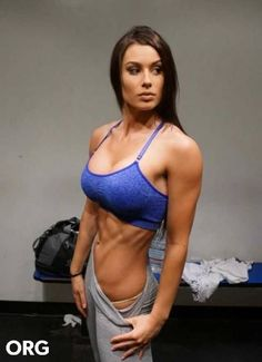 #3 Stunning Physique