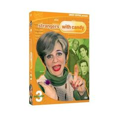 Strangers with Candy Season 3 [second week in January]