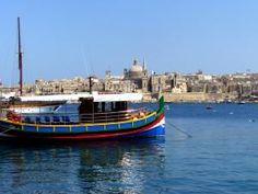 Celle est qui est allée à Malte #4 • Hellocoton.fr