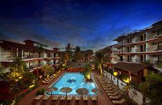 4 star pride sun village resort & spa goa