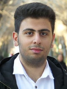 Tour Guides :: Alireza BesharatNejad - Isfahan, Islamic Republic of Iran Local Tour Guides, English Literature, Love Culture, English Study, Meeting New People, Walking Tour, New Friends, Iran, Are You Happy