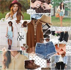 """My Style (Read description)"" by kristalovesallstarweekend ❤ liked on Polyvore"