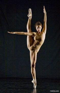 Dance. Flexibility & Strength, grace, form #KyFun