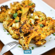 Crisp, tender, and complex, this grilled spiced cauliflower takes a fall staple and pushes it to the extremes of both flavor and texture.