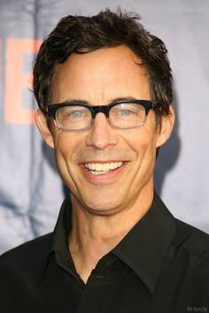 tom cavanagh spectaculars glasses - Google Search
