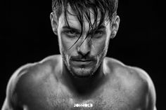 On Location Fashion Photography in East Anglia. Sport Photography edgy black and white Creative Portraits, Creative Photos, Studio Portraits, Male Fitness Photography, Sport Photography, Photography Projects, Portrait Poses, Portrait Photographers, Men Portrait