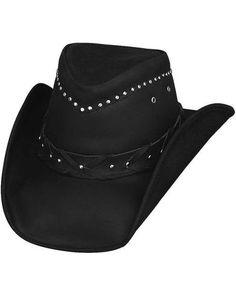 01299b634ac Bullhide Burnt Dust Top Grain Leather Hat