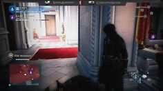 Assassin's Creed Unity - Co Op Hiest - Party Palace