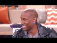 "Tyrese: Child Custody Agreement Battle Kept Me Off ""Empire"" per MadameNoire"