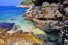 Buy Colorful Sea by on PhotoDune. Summer Vacations, Coast, Colorful, Sea, Stock Photos, Water, Outdoor, Gripe Water, Outdoors