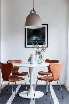 Behrer & Partners, Stockholm flat