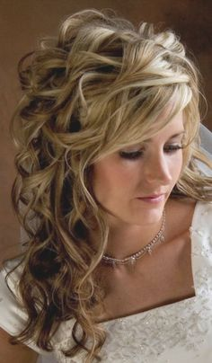 31 Wedding Hairstyles For Short To Medium Length Hair