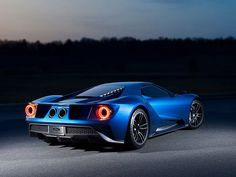 Ford Has Finally Selected The 500 People Who Get To Buy The New GT
