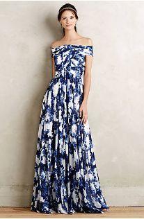 Mary Janes Style Files: #anthrofave  para modelo vestido renda