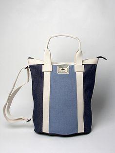 Lacoste Urban Mate Sailor Bag