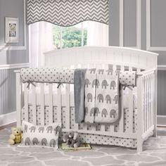 graue nuancen ideen für kleines babyzimmer gestalten ... - Babyzimmer Gestalten Neutrale Mottos