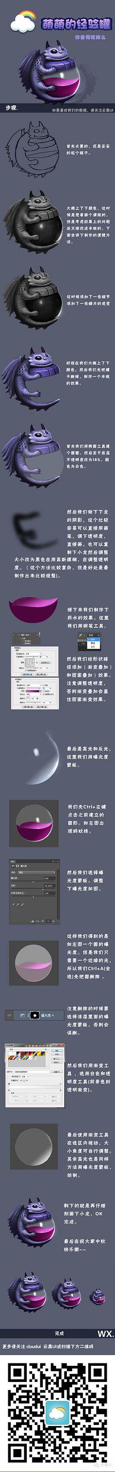Ui ui gathered collect game tutorial exchange QQ group 108,957,123