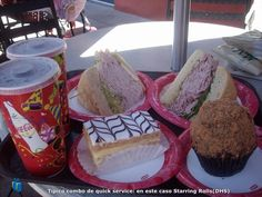 plan de comidas disney world