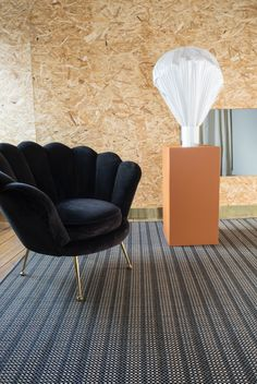 We have a floors and rugs for every space. We offer over 95 different flooring articles in both rolls, tiles, rugs. Use Bolon Studio™ to customize your own flooring solution. Welcome in to discover the creative possibilities with our flooring today. Bolon Flooring, Floor Rugs, Soft Rugs, Tiles, Chair, Madonna, Modern, Furniture, Design