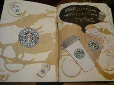 Podesłała Julia Treska  #zniszcztendziennikwszedzie #zniszcztendziennik #kerismith #wreckthisjournal #book #ksiazka #KreatywnaDestrukcja #DIY