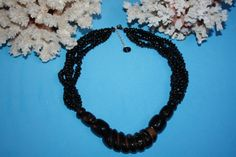 @BlackCoral4you Black Coral and Sterling Silver / Coral Negro y Plata de Ley  http://blackcoral4you.wordpress.com/about/