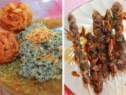 Kupangku Lontong Cipto, kuliner favoritnya arek Malang