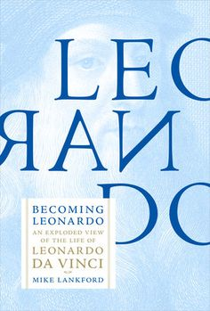 Becoming Leonardo by Mike Lankford