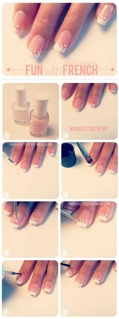 One can't believe how easy is to apply nail art designs by following the online tutorials made for learners. I have been putting forward such immense nail art design tutorials and the positive resp…