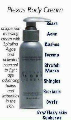 Our body cream helps numerous of things.
