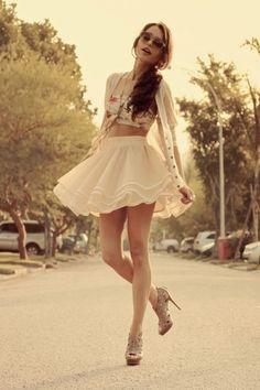 Love The Art of Fashion
