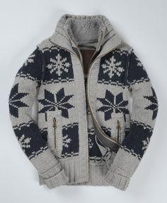 Navajo knit jackethttp://www.superdry.com/mens/knitwear/details/31554/navajo-knit-jacket #snowedin