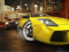 Midnight Club 3 DUB Edition Soundtrack-The Leader (Original) Midnight Club, Chrysler 300c, Rockstar Games, Street Racing, Car Wallpapers, Soundtrack, Super Cars, The Originals, Lamborghini