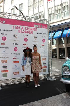 I am a Fashion Blogger