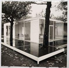 Hans G. Conrad: Braun-Pavillon 1959