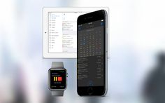 Timesheet and Invoicing #appstowatch #mobile #apps #trends
