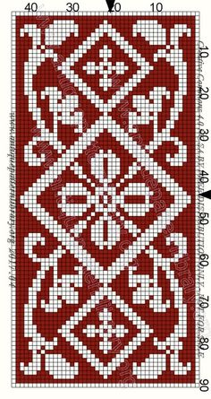 @nika Cross Stitch Bookmarks, Cross Stitch Borders, Modern Cross Stitch, Cross Stitch Designs, Cross Stitch Embroidery, Cross Stitch Patterns, Crochet Bedspread Pattern, Crochet Quilt, Tapestry Crochet