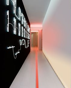 Designspiration — Algoritmo - Artemide Architectural 2010 on the Behance Network