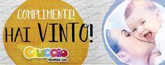 Vuoi vincere una Scatola Piena di Regali di un valore di 60€ con Ciucciomania?