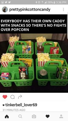 Movie night!!