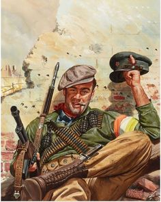 Combat Gallery Sunday: Some of the Best Pulp Fiction Covers.from Mort Illustrations, Illustration Art, Pulp Fiction Kunst, Adventure Magazine, War Comics, Photo D Art, Pulp Art, Military Art, Military Figures
