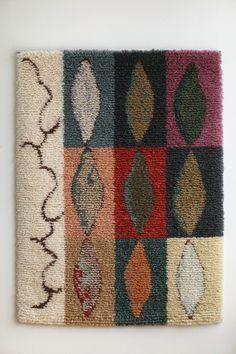 Rya Rug, Bohemian Rug, Rugs, Home Decor, Farmhouse Rugs, Decoration Home, Room Decor, Home Interior Design, Rug
