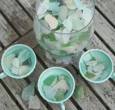 How To Make Sea Glass Jewellery